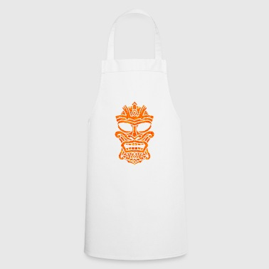 Kanaloa – Ancient Tiki God the Sea - Cooking Apron