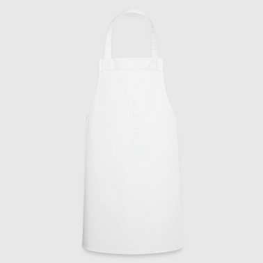 Fish on - Cooking Apron