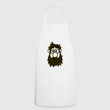 hipster - Cooking Apron