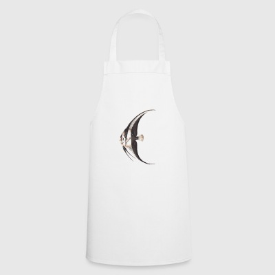 Lino exotic fish - Cooking Apron