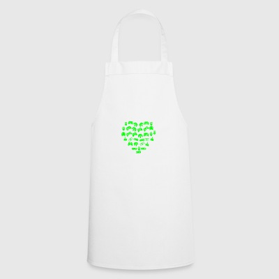 Gaminglove Controller gift console love game - Cooking Apron