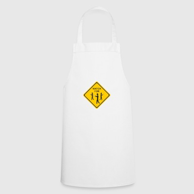 Attention smobies - Cooking Apron