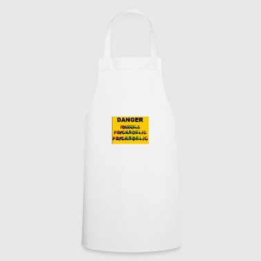 Danger psychedelic, Danger psychedelic - Cooking Apron