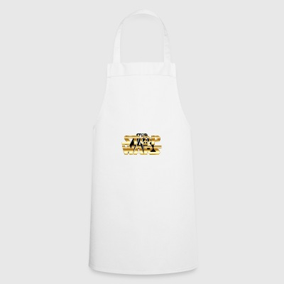 Stop the war - Cooking Apron