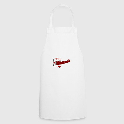 Airplane for children - Cooking Apron