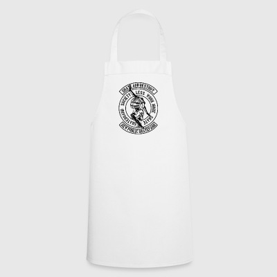 Skate And Destroy - Cooking Apron