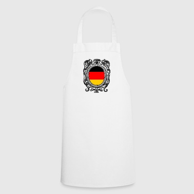 Germany flag Germany flag - Cooking Apron