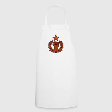Main Revolutionary Communism - Cooking Apron