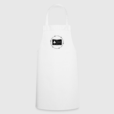 Read more books - read more books - Cooking Apron