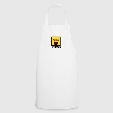 Stoned - Cooking Apron