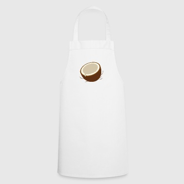 coconut - Cooking Apron