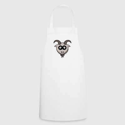 goat - Cooking Apron
