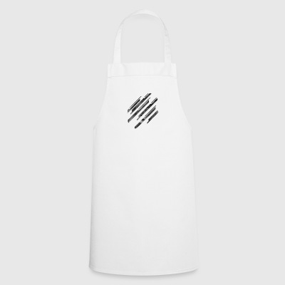 Gray Lion - Cooking Apron