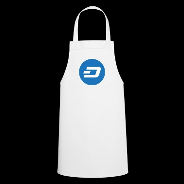 Dash Logo 2 - Cooking Apron