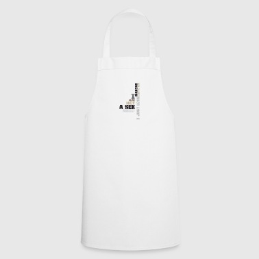Love sex - Cooking Apron