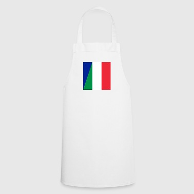 Double nationality - Cooking Apron