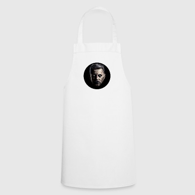 Isle of Mr dead Guy - Cooking Apron