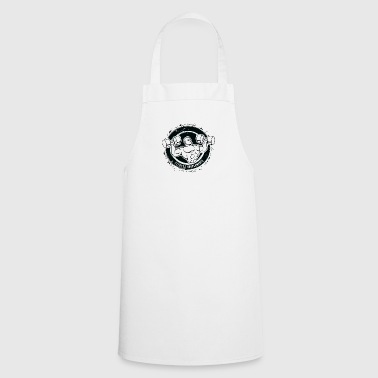 Fitness supplements - Cooking Apron