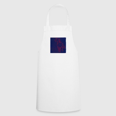 Horse 02 - Cooking Apron