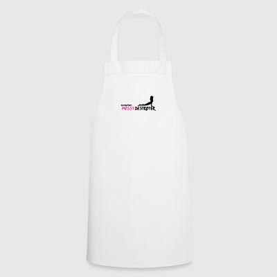 Pussy destroyer - Cooking Apron