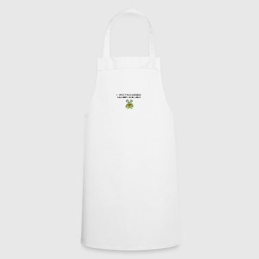 Two moods - Cooking Apron