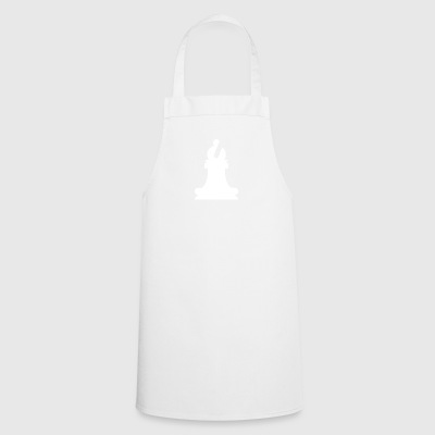 The White Fool - Cooking Apron