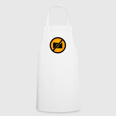 No pictures - Cooking Apron