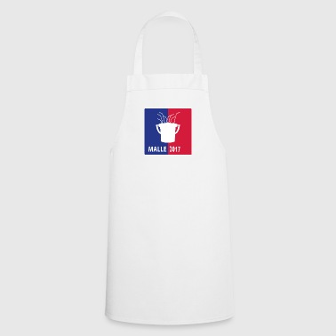 MALLE NBA - Cooking Apron
