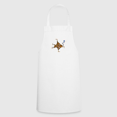 The Fish - Cooking Apron