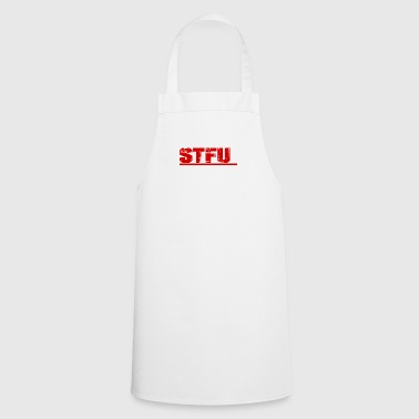 Noob Shut up The gamer gaming shirt for the pro - Cooking Apron