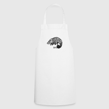 Chameleon - Cooking Apron