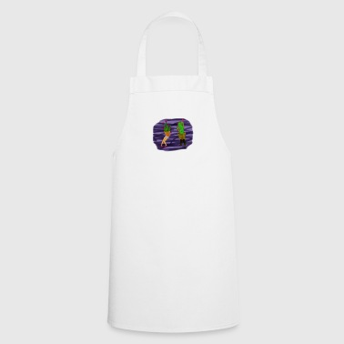 plants - Cooking Apron