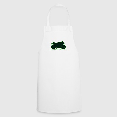 R1cardiogramma01 - Cooking Apron
