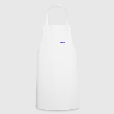 GG12 - Cooking Apron