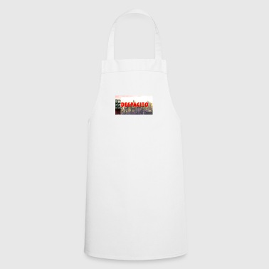 Despacito tshirt 3.Toys and Hoodies - Cooking Apron