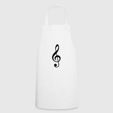Note - Cooking Apron