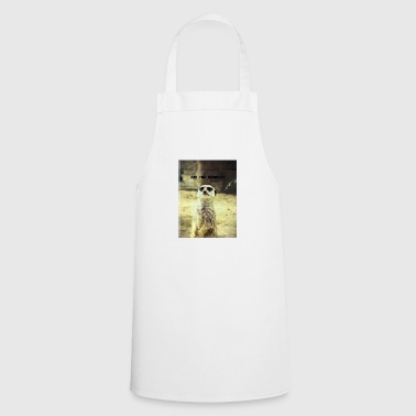 Are you serious ?? - Cooking Apron