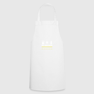 Gas, grass or ass - pickup - Cooking Apron