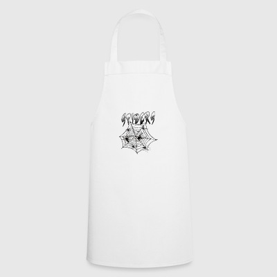spiders - Cooking Apron