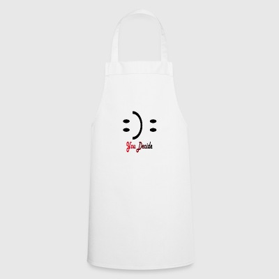 Double Face - Cooking Apron