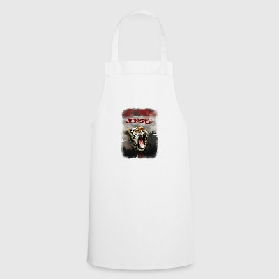 Welcome to the jungle - Cooking Apron