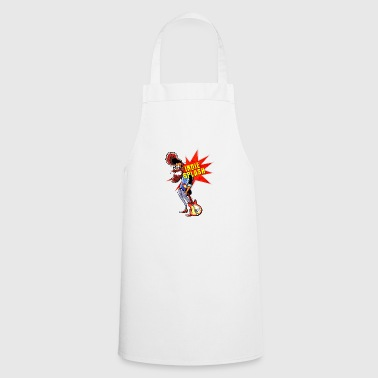 Indie Splash - Cooking Apron