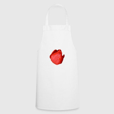 Tulip open - Cooking Apron