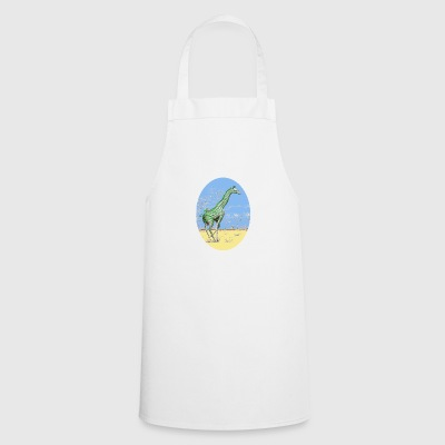 Gigi color - Cooking Apron