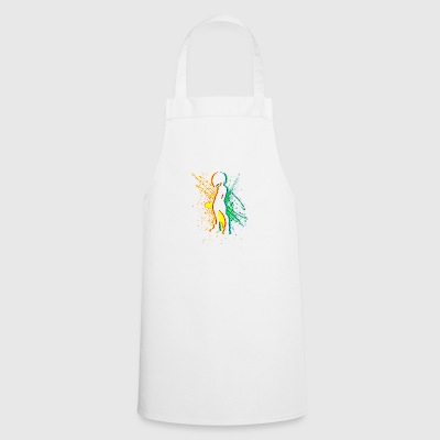 Helly - Cooking Apron