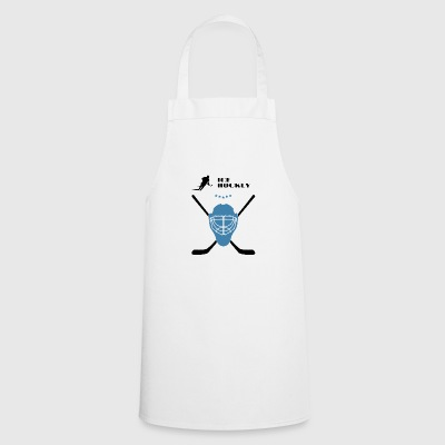 Icehockey - Cooking Apron