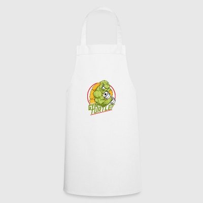 Gym Turtle Gym Design - Cooking Apron
