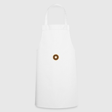 I'd be looking for a perfect cop! - Cooking Apron