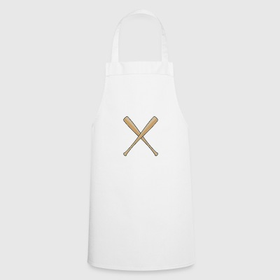 baseball - Cooking Apron