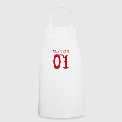 Clyde 01 bonnie dating partners - Cooking Apron
